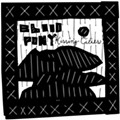 Tomorrow! Blood Pony EP Release at Lemmons +  Free MP3