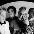 Newly Announced: SWMRS, Missio, Andy Frasco & the U.N., Ginuwine, Steve Gunn and More