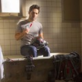 Marvel's <i>Ant-Man</i> is a formulaic super-hero film and a rote romantic comedy, but with laughs