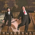 <i>Stan & Ollie</i> Captures the Comedy Duo's Chemistry