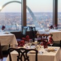 The 10 Best St. Louis Restaurants with a View