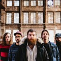Manchester Orchestra to Perform at Old Rock House in October