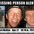 Missing St. Louis Native Jack McAtee Found Dead in Colorado