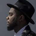 Rapper Big K.R.I.T. Takes the Road Less Traveled to Find Success