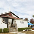 Even With a Suspect in Custody, a String of Church Fires Remains Confounding