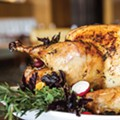 Cielo Is Cooking Thanksgiving Dinner at the Four Seasons — and It Looks Amazing
