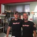 Zippy Burger Now Open in the Delmar Loop