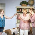 West End Players' Brilliant <i>Rapture, Blister, Burn</i> Grapples with What Women Want