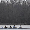 St. Louis Rowing Club Dispute Embroils City's Elite