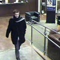 'Ninja' Bank Robber Arrested Again — Without His Disguise