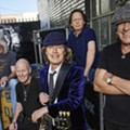 Newly Announced: AC/DC, Willie Nelson & Merle Haggard, Sam Bush, Titus Andronicus and More