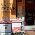The Picky Eater's Guide to Salt and Smoke