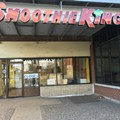 Smoothie King Closes in the Delmar Loop