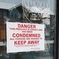 Sister Cities Shuttered, Building Condemned After Car Slams Restaurant