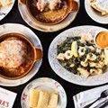 Liliana's Old-School Italian Includes the City's Best St. Louis-Style Pizza