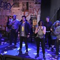 New Line's Production of <i>American Idiot</i> Is Smart and Very Loud