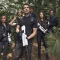 <i>Allegiant</i> Answers the Series' Big Question -- and Ruins Everything About It