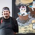 Star Chef Nick Bognar to Open iNDO in Botanical Heights