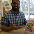 Faizan Syed Gave Doughnuts to Trump Supporters, Proving America Is Already Great
