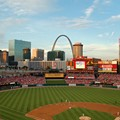 These 12 Bars Provide Shuttle Service to Busch Stadium — for Free
