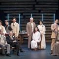 St. Louis Actors' Studio Delivers a Smart, Funny <i>Ivanov</i>