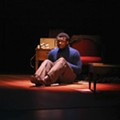 The Black Rep's <i>Twisted Melodies</i> Is a Worthy Tribute to Donny Hathaway