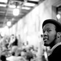 Dmitri Jackson's Comic <i>Blackwax Boulevard</i> Tells the Story of a Record Shop