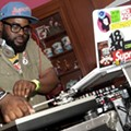 Nappy DJ Needles' <i>That Purple Stuff</i> Pays Loving Tribute to the Legendary Prince