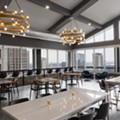 Form Skybar Is Now Open in Downtown St. Louis
