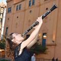 Former St. Louisan Chloe Feoranzo Brings Her NOLA-Based Jazz Quartet Back Home