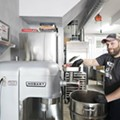 Bill Cawthon of Frankly on Cherokee Is Cooking Up STL's Best Fish Fry