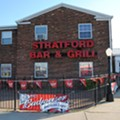 The Stratford Bar & Grill Is Closing This Weekend
