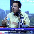 Tony Messenger Had Perfect Response to a Caller Who Refused to Say Muhammad Ali's Name