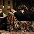 <i>Therapy for a Vampire</i> Revives -- Yet Again -- the Genre That Just Won't Die
