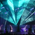 Tool Is Playing St. Louis Holy Shit