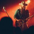 Critic's Pick: Chris Stapleton to Perform at the Fox Theatre on Thursday, June 30