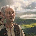 Steven Spielberg Finally Cuts Loose and Gets Playful in <i>The BFG</i>