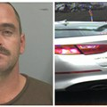 'Armed and Dangerous' Suspect on the Run After Lemay Double Homicide, Police Say