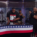 St. Louis DJ Charlie Chan Soprano Performs on <i>Late Show</i> with Hip-Hop Legend DMC: Watch