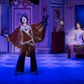 <i>The Drowsy Chaperone</i>, Now at STAGES St. Louis,  Offers the Perfect Reprieve from 2016