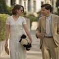 Woody Allen's <i>Cafe Society</i> Is a Satisfying Little Love Story