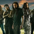 I Am the Only Person I Know Who Loves Korn