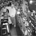 Video: Old North Arsonist Steals Cash Register, Torches Bar