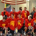 New Semi-Pro Team, the Centurions, Brings Box Lacrosse to St. Louis