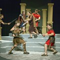 St. Louis Shakespeare's <i>Julius Caesar</i> Resonates in 2016