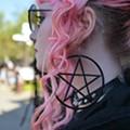 Goths on Wheels II Brings Darkness Back to The Skatium Next Weekend