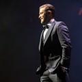 Justin Timberlake Was Legit Hanging Out in Kirkwood This Week