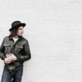 John Henry Releases <i>Dark City, Dark Country</i> Just in Time for LouFest Performance
