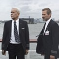 Clint Eastwood's <i>Sully</i> Is a Story of Courage and Passion