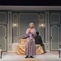 <i>Three Tall Women</i>, Now at St. Louis Actors' Studio, Is Surprisingly Uplifting